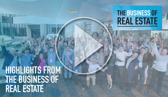 Highlights from The Business of Real Estate '16